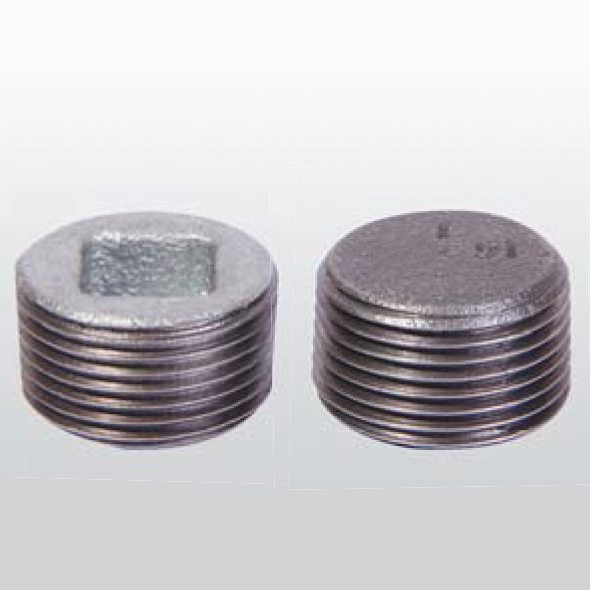 Factory supplied Plug hexagon inside for India Factory
