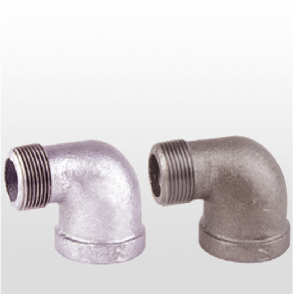 Factory best selling Reducing Street Elbow, 90° for Doha Factory