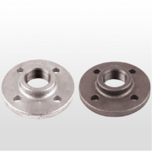 Factory source manufacturing Flange for The Swiss Factory