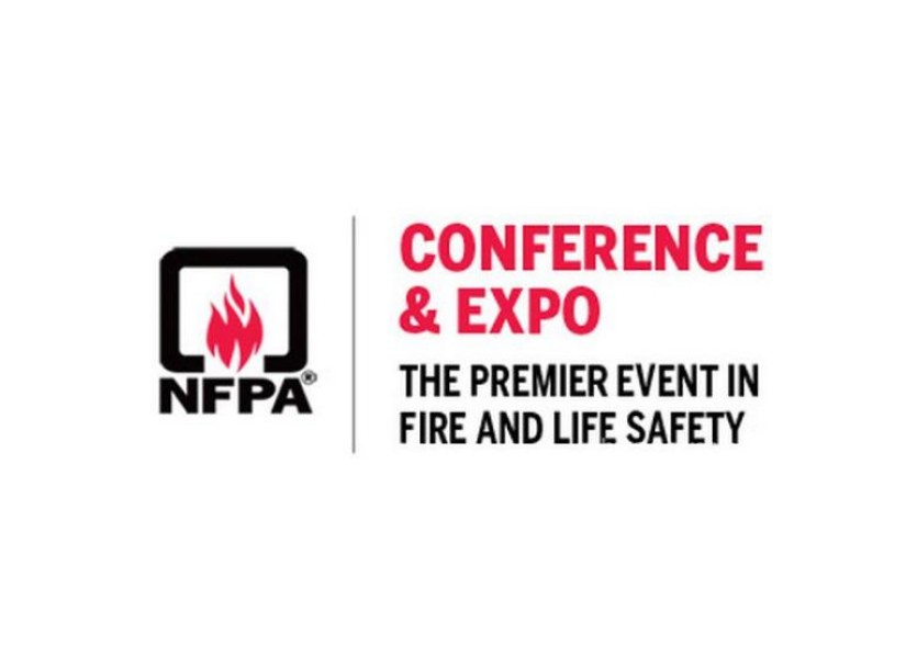 Kanaif 2018 NFPA Conference & Expo in USA
