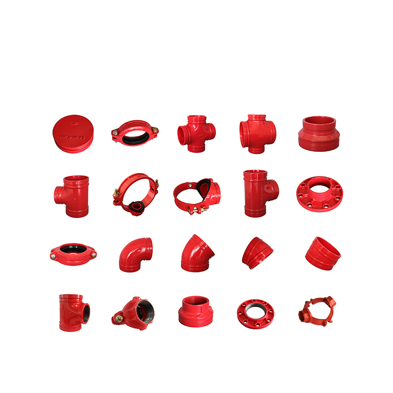 large diameter ductile iron pipe fittings sizes flanged pipe fittings manufacturers