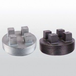 OEM Factory for Bar Head Plug to Belize Factories