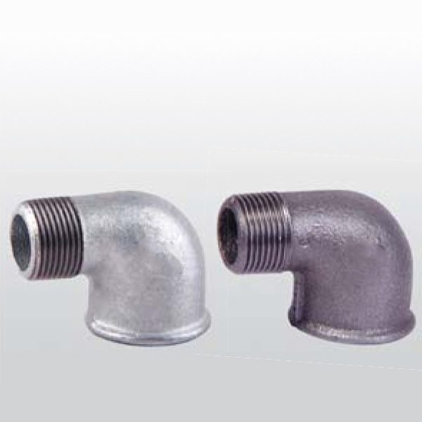 Factory wholesale price for Reducing Street Elbow 90° for Morocco Manufacturers