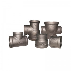 black iron pipe fittings price list  fittings and ms black pipes supplier
