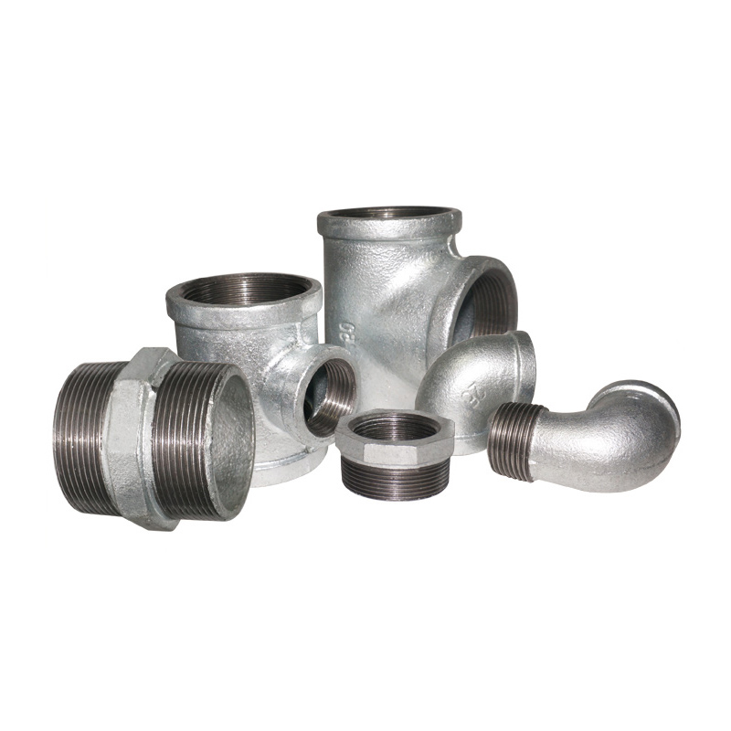 90 degree elbow pipe fittings manufacturers gi galvanized pipe fitting factory