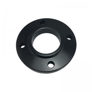 A234 WPB Carbon Steel Butt RF Flange Picture Show