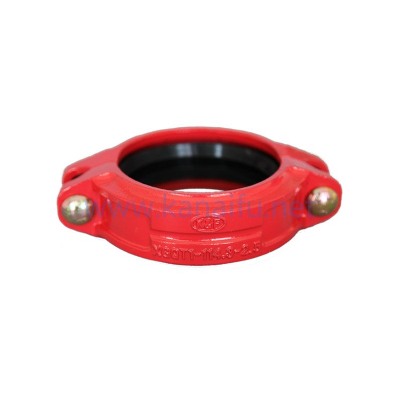 OEM Manufacturer Rigid Coupling Supply to Cairo