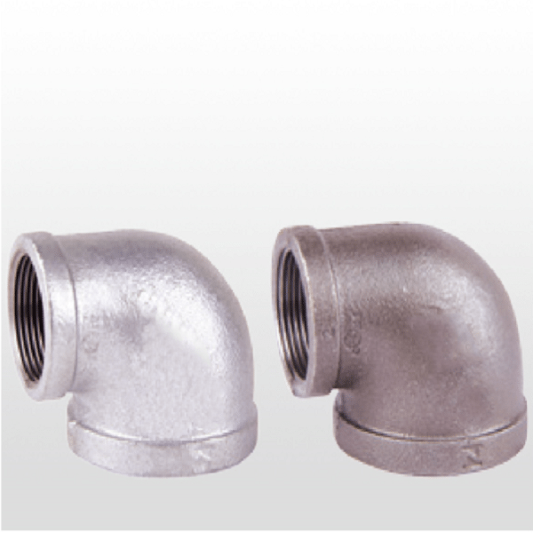 Manufacturer of  Reducing Elbow, 90° to Philippines Importers
