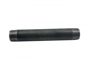 ASTM A106 welded steel nipple fittings