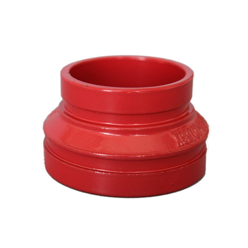Well-designed Grooved Concentric Reducer Wholesale to India