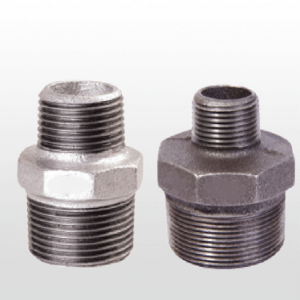 13 Years Manufacturer Reducing Hexagon Nipple for Madrid Manufacturers
