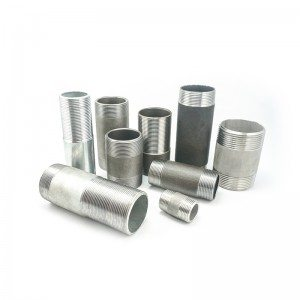 High quality factory Carbon Steel Socket  NIPPLE Supply to Georgia