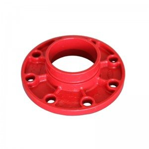 Lowest Price for Adaptor Flanges to Jeddah Factory