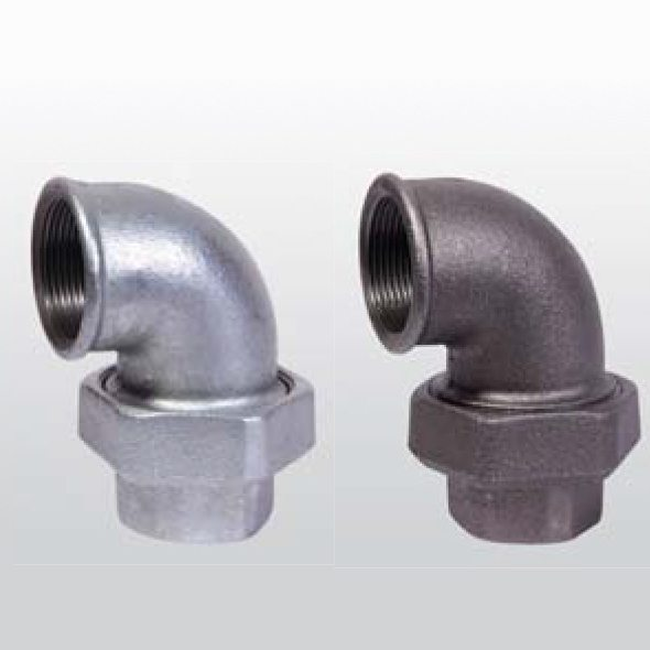 Wholesale price stable quality Union Elbow for Luxembourg Manufacturer