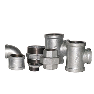 Galvanized Iron Fitting