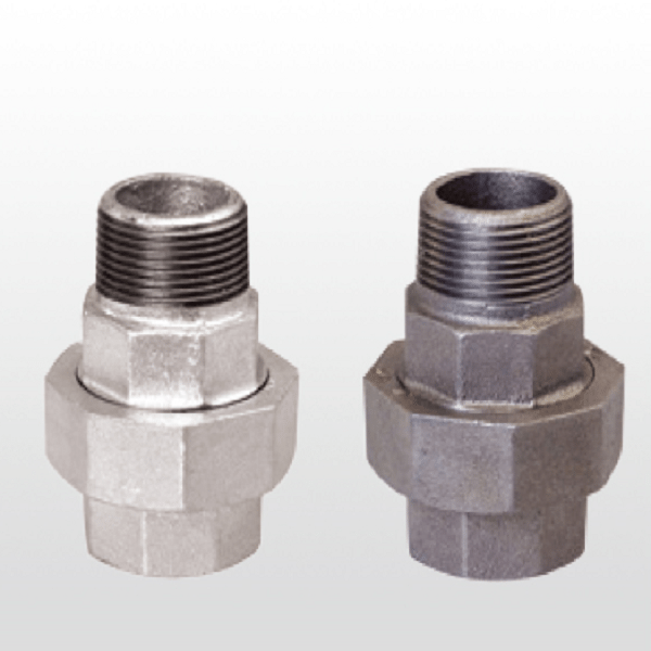 Well-designed Conical Joint Union M/F Supply to Australia