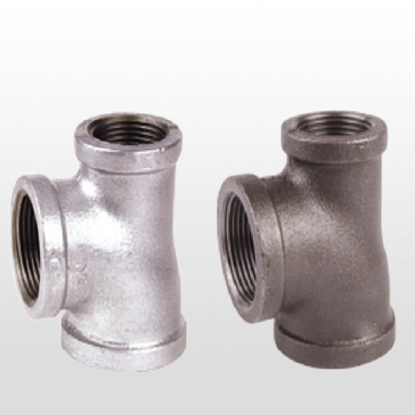 Excellent quality for Reducing Tee to azerbaijan Manufacturer