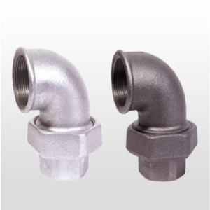 2017 Good Quality Union Elbow F/F to Portugal Manufacturer