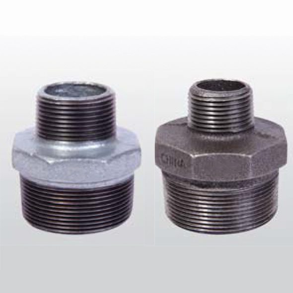 Factory directly provided Reducing Hexagon Nipple to Colombia Manufacturers