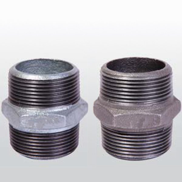 Fast delivery for Hexagon Nipple equal for belarus Importers