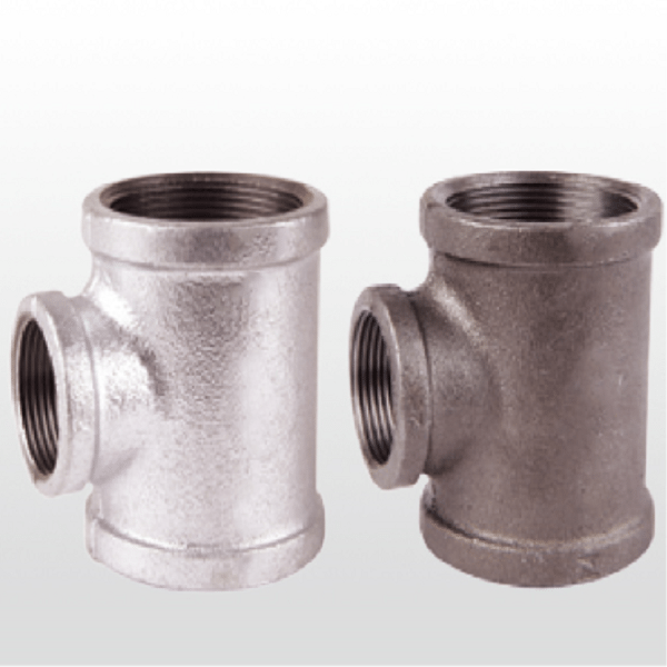 Leading Manufacturer for Reducing Tee for Singapore Manufacturer