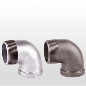 Factory directly provided Street Elbow, 90° for Australia Factories