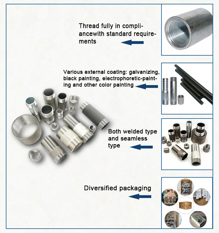 stainless steel types