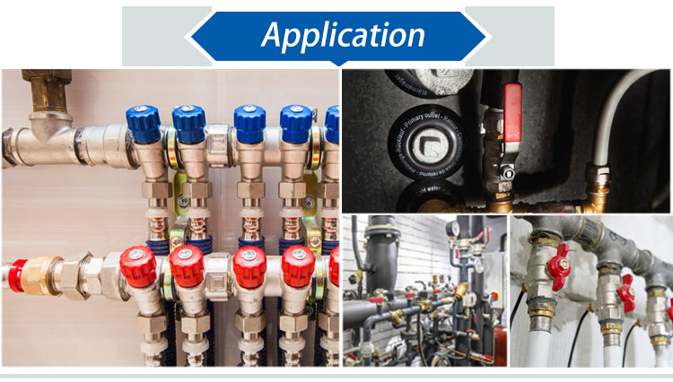 valve application